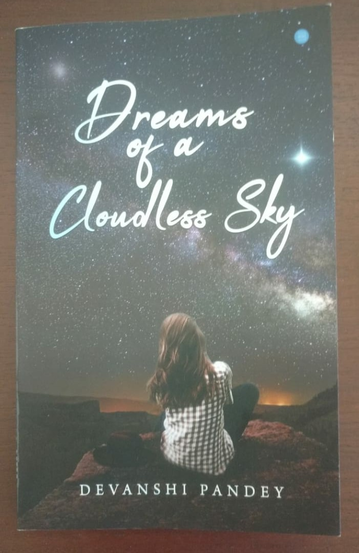 Dreams of a Cloudless Sky