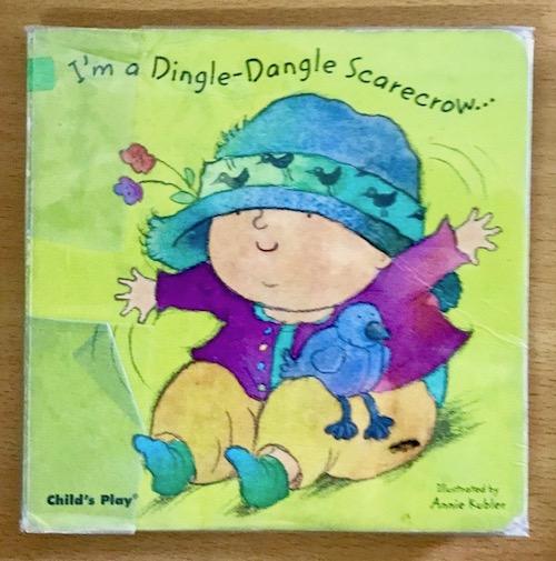 I'm A Dingle-Dangle Scarecrow…