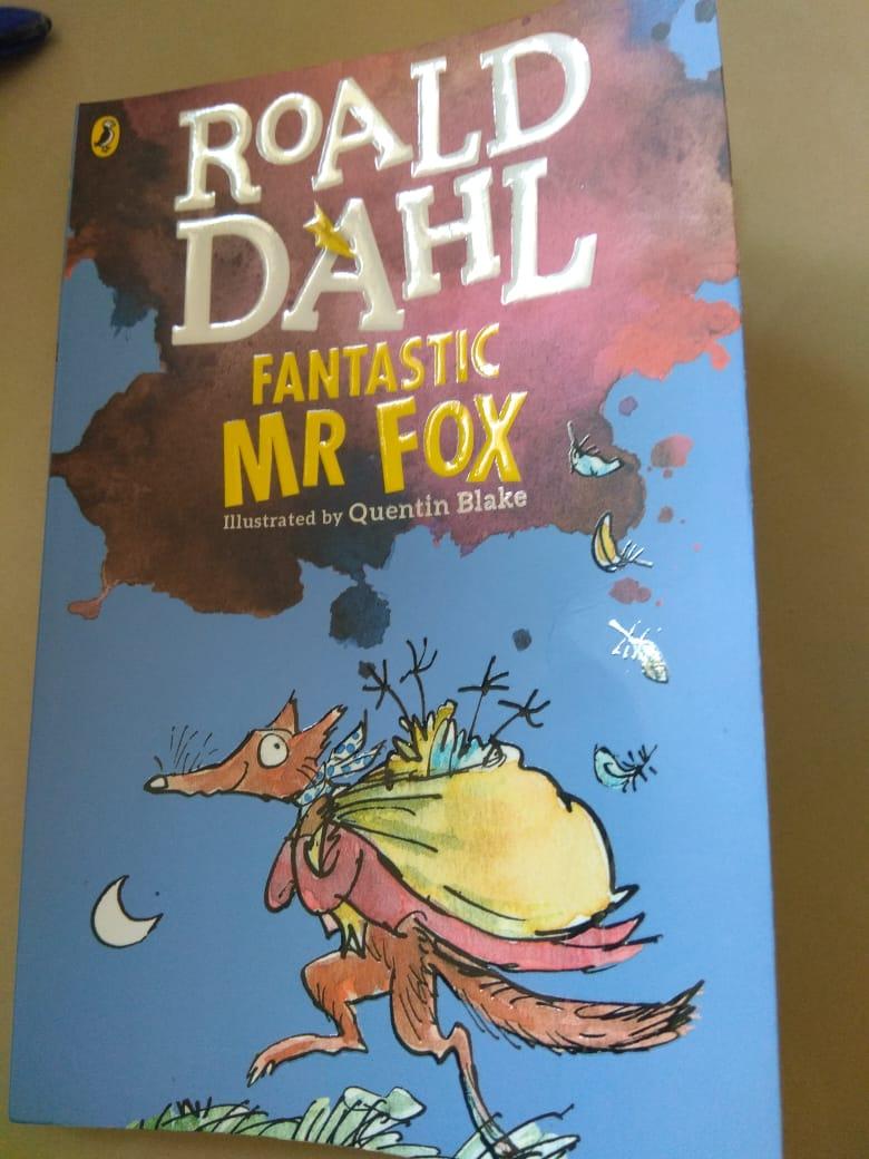 Review: Fantastic Mr Fox
