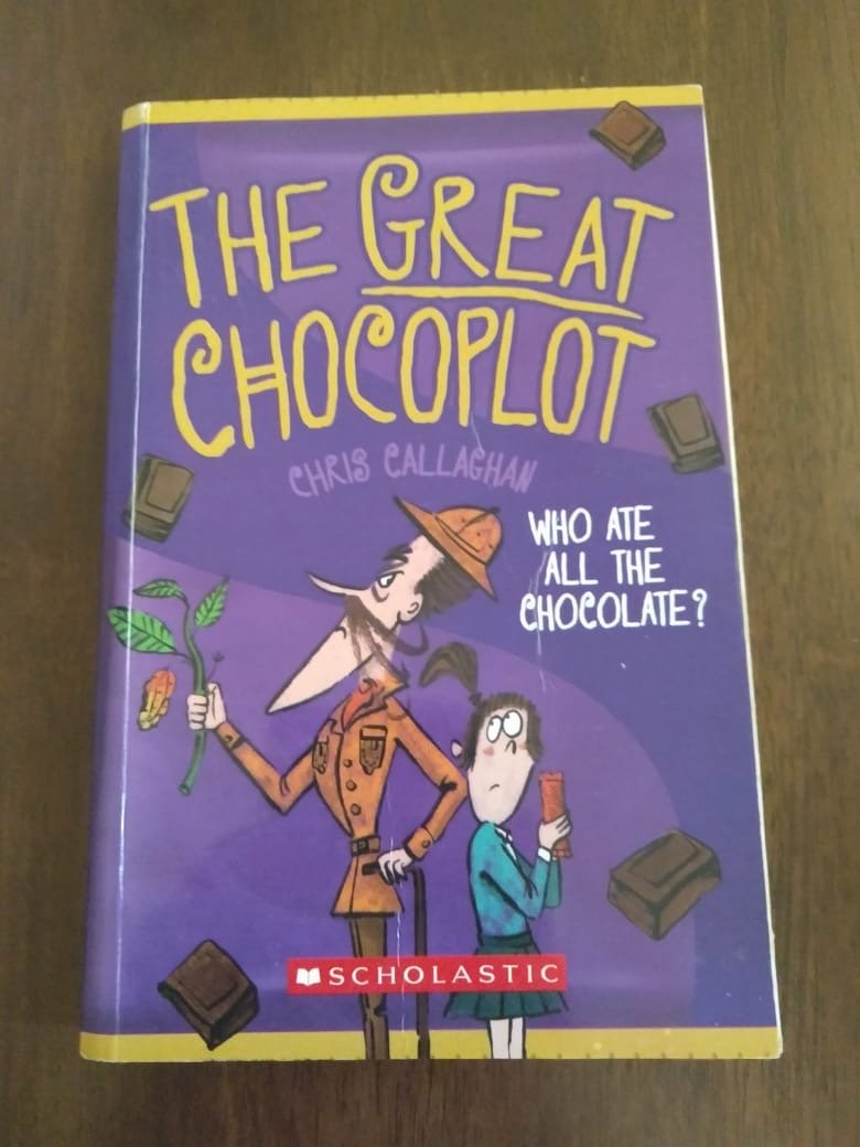 Review: The Great Chocoplot