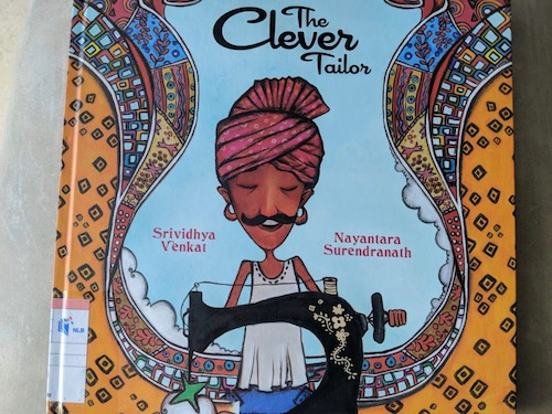 Review: The Clever Tailor
