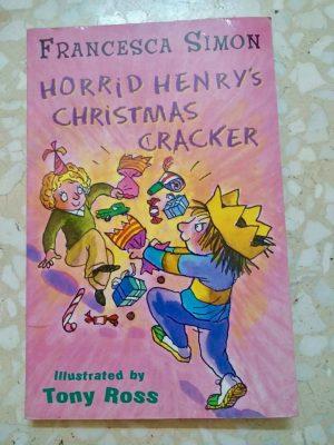 Horrid Henry's Christmas Cracker – Kids