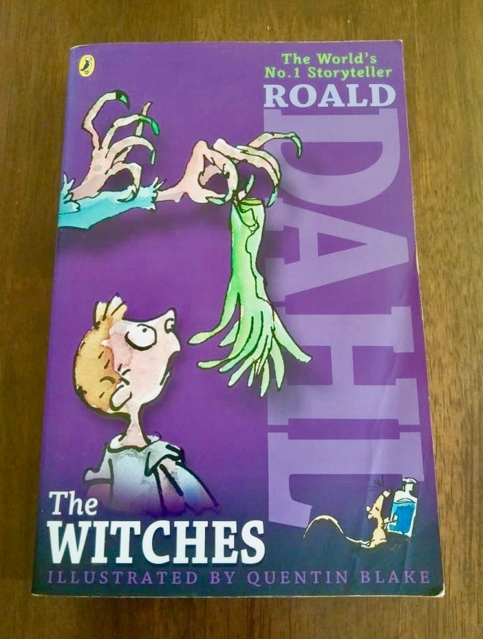 Review: The Witches