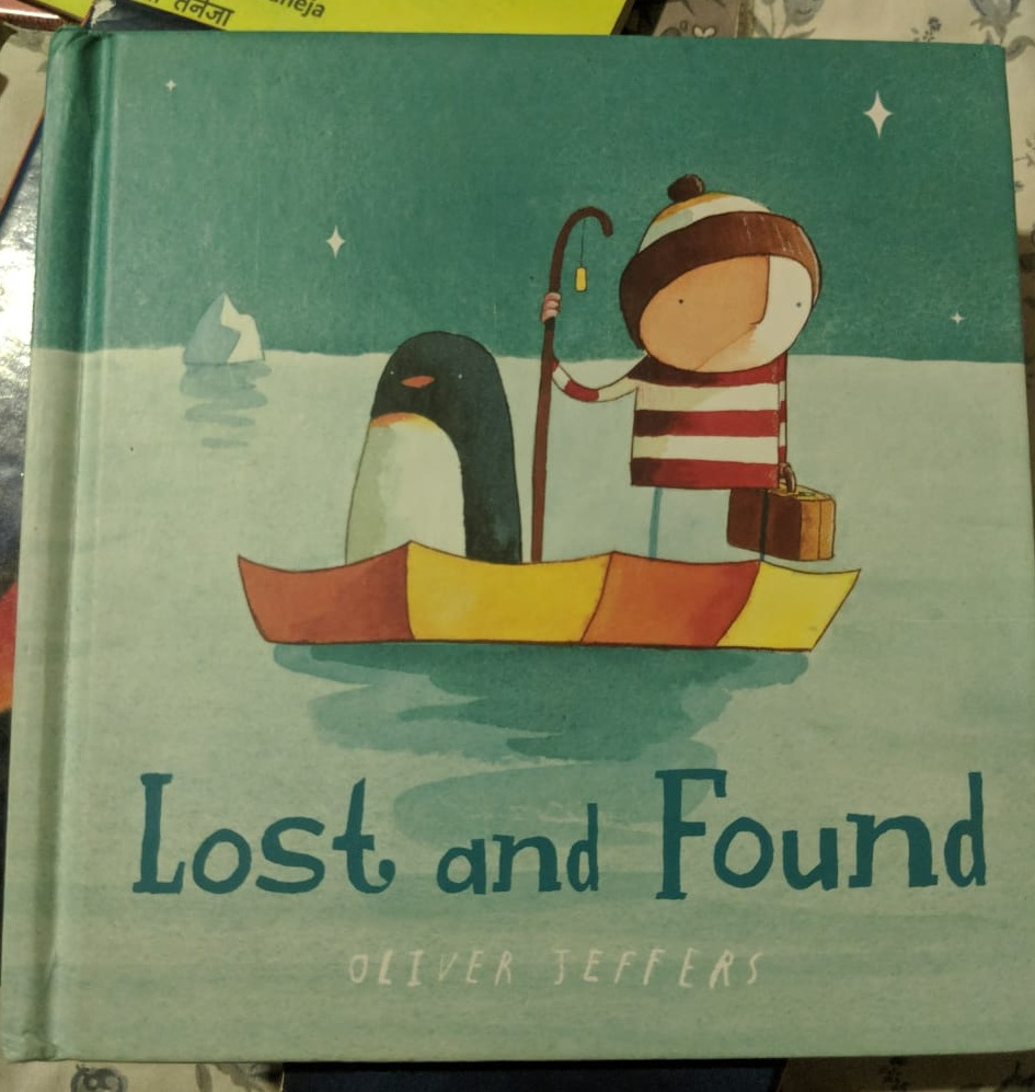 Review: Lost and Found