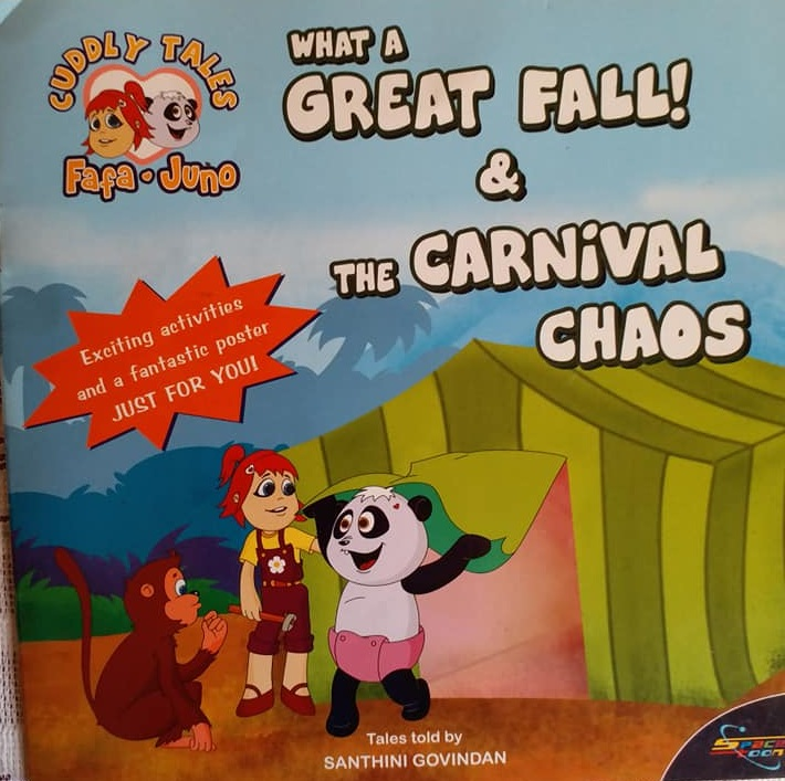 Review: What a Great Fall and the Carnival Chaos!