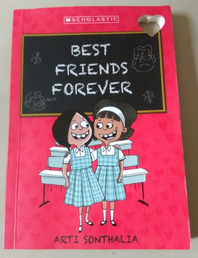 Review: Best Friends Forever