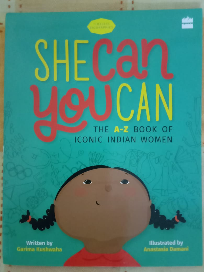 Review: She Can You Can!