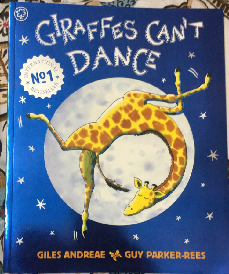 Review: Giraffes Can't Dance