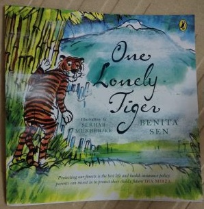Review: One Lonely Tiger