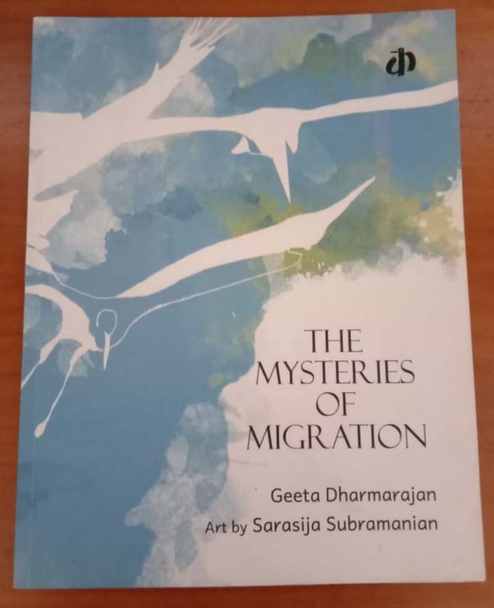 Review: The Mysteries of Migration