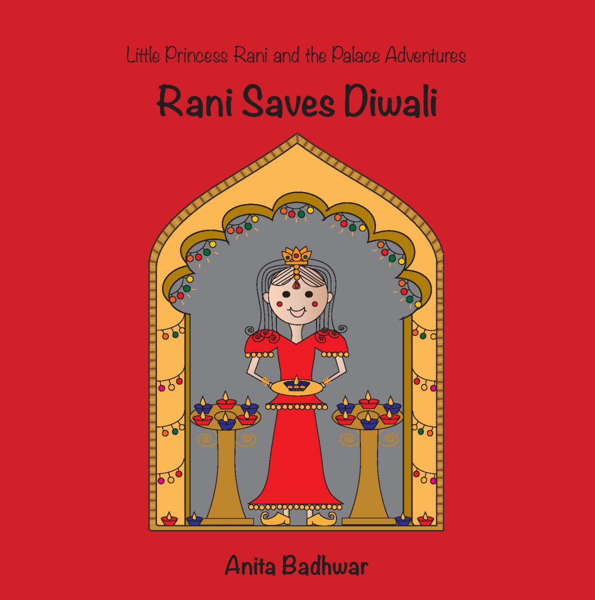 Review: Rani Saves Diwali