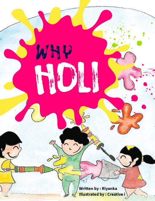 Tell us Why Holi is your favourite festival to win Why Holi !! #kbcHoliHai