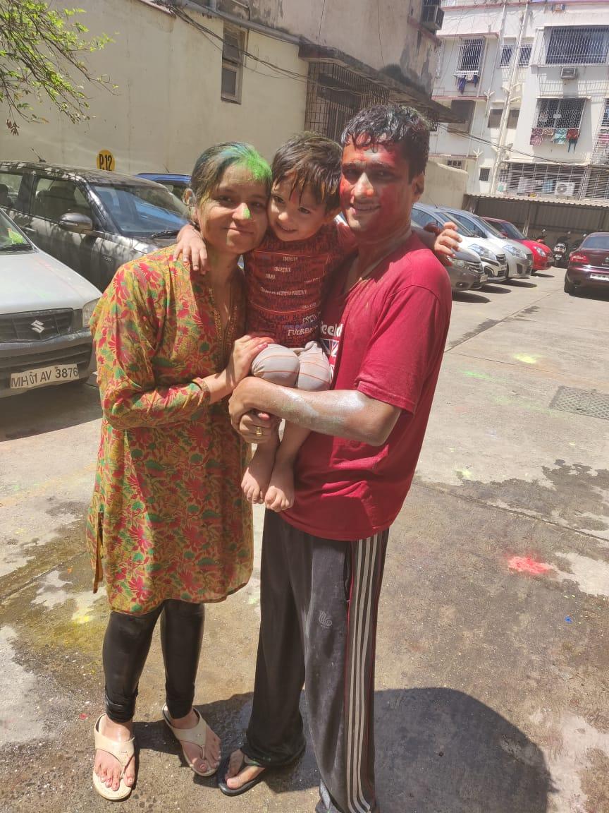 Meri Bachpanwali Holi #kbcHoliHai