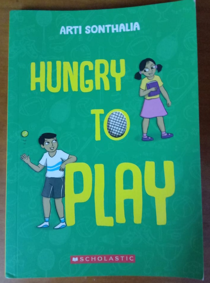 Review: Hungry to Play
