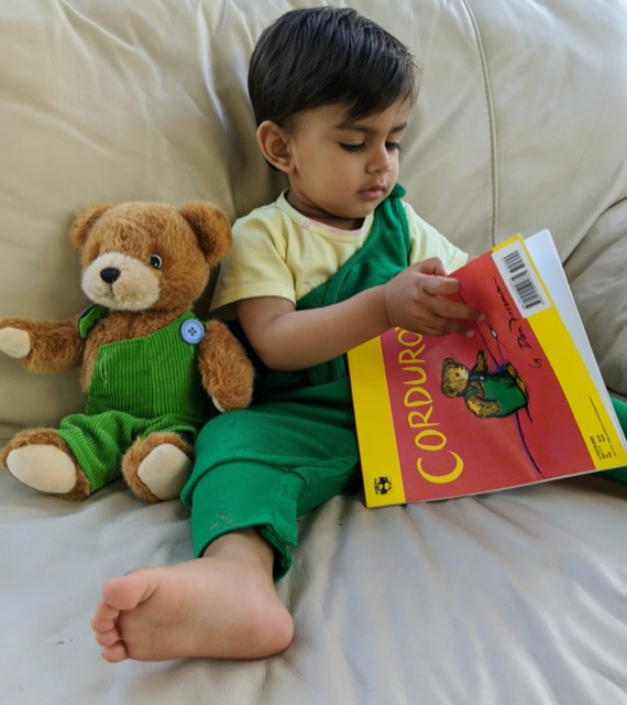 Author Garima Kushwaha's Top 10 Toddler Books That Her Son Loves! #kbcAuthoRity