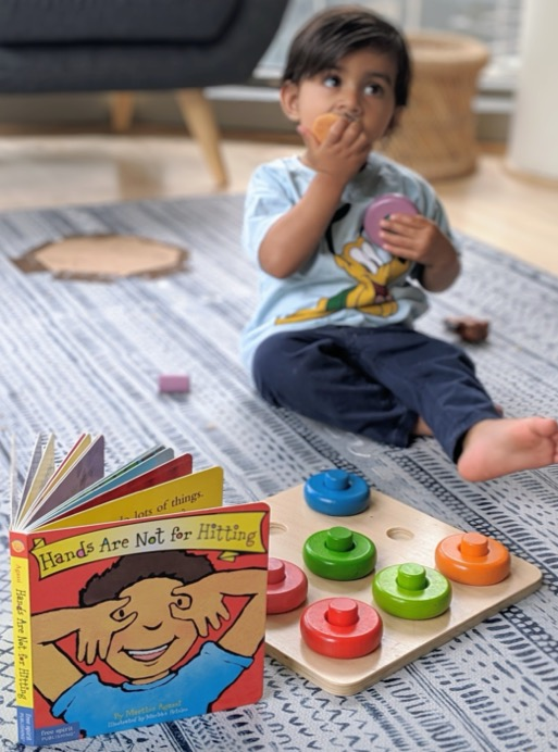 Author Garima Kushwaha on 6 Books that Introduce Feelings & Emotions to Small Kids! #kbcAuthoRity