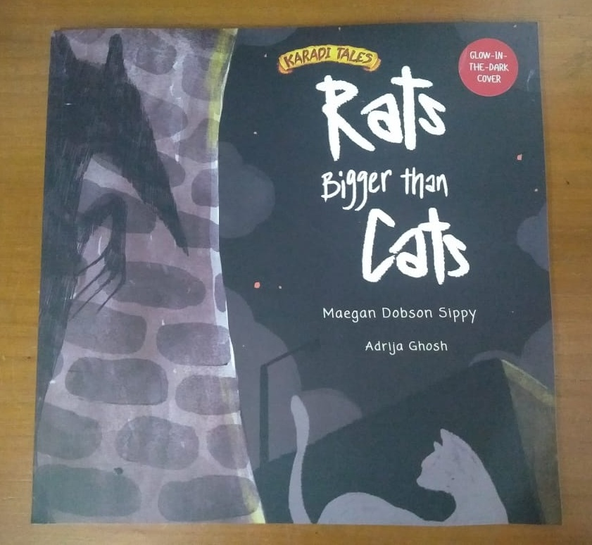 Review: Rats Bigger Than Cats