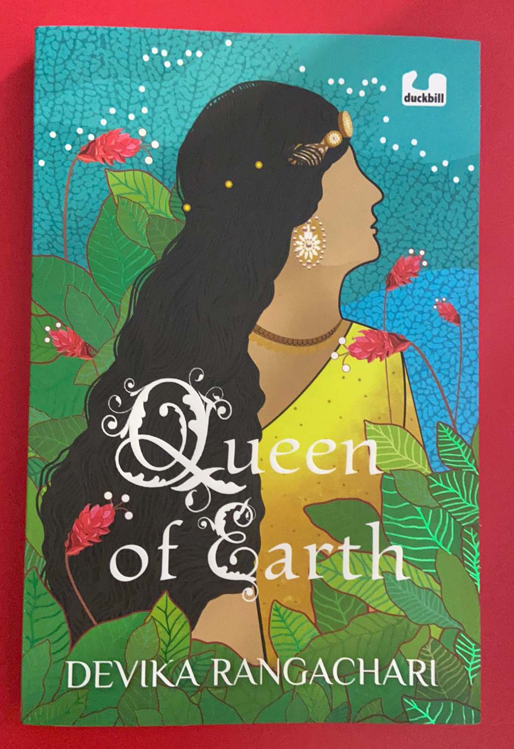 Review: Queen of the Earth