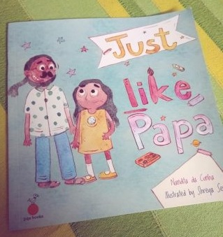 Review: Just Like Papa