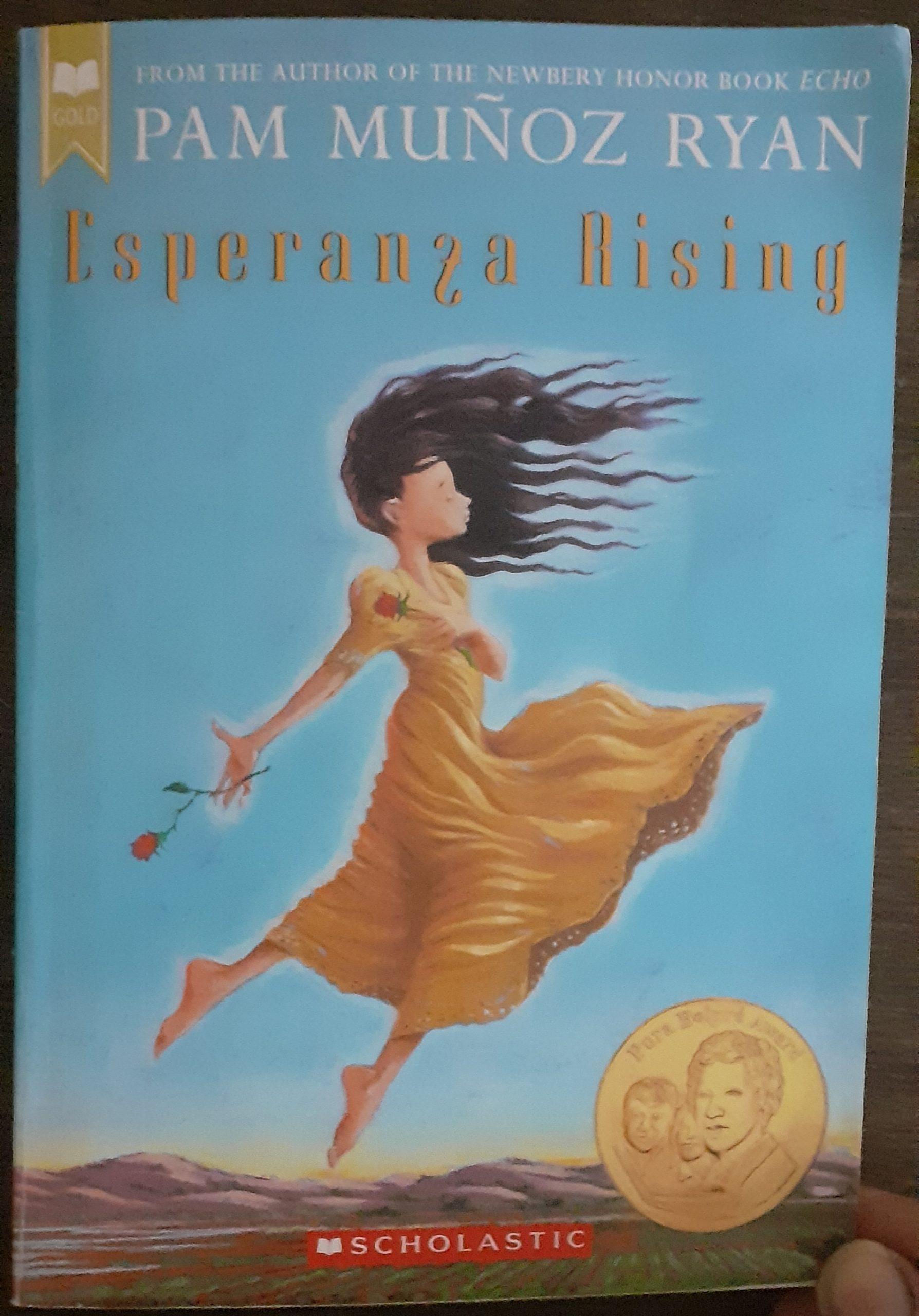 Review: Esperanza Rising
