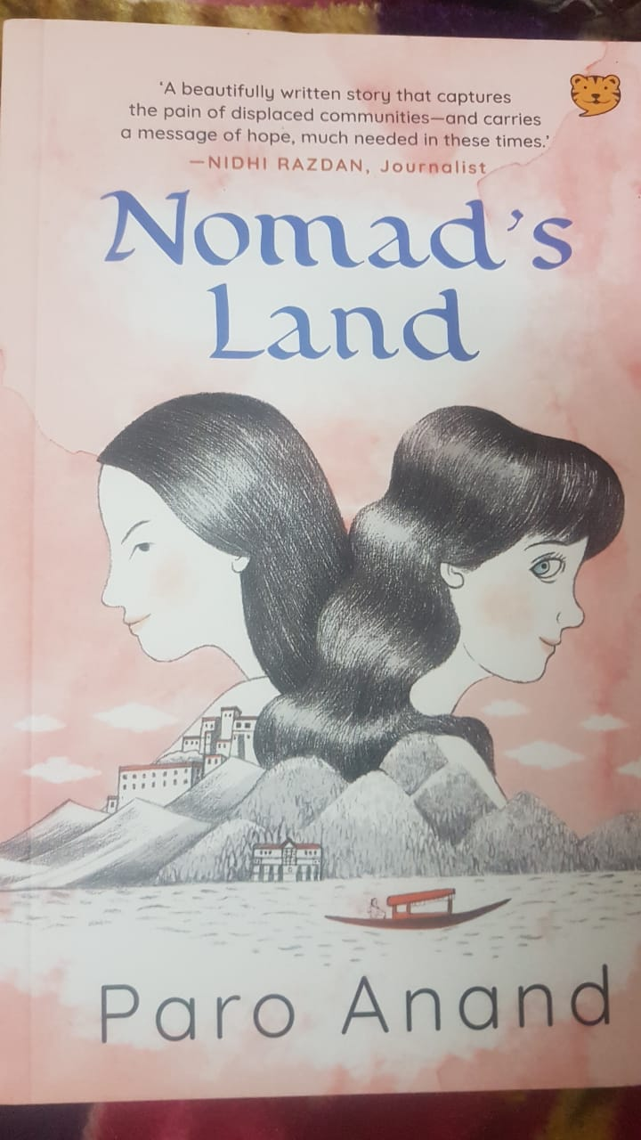 Review: Nomad's Land