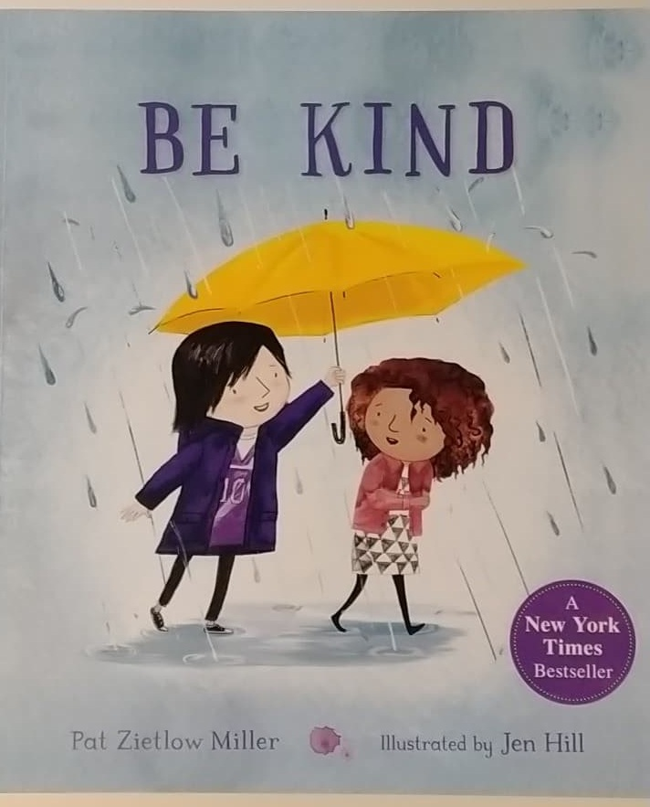 Review: Be Kind