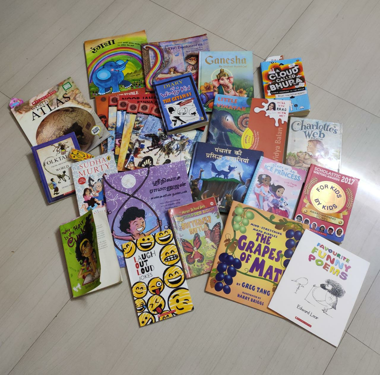 Miss M's Favourite Stories & Suggests for 7-10 year olds! #kbcBookBingoSr
