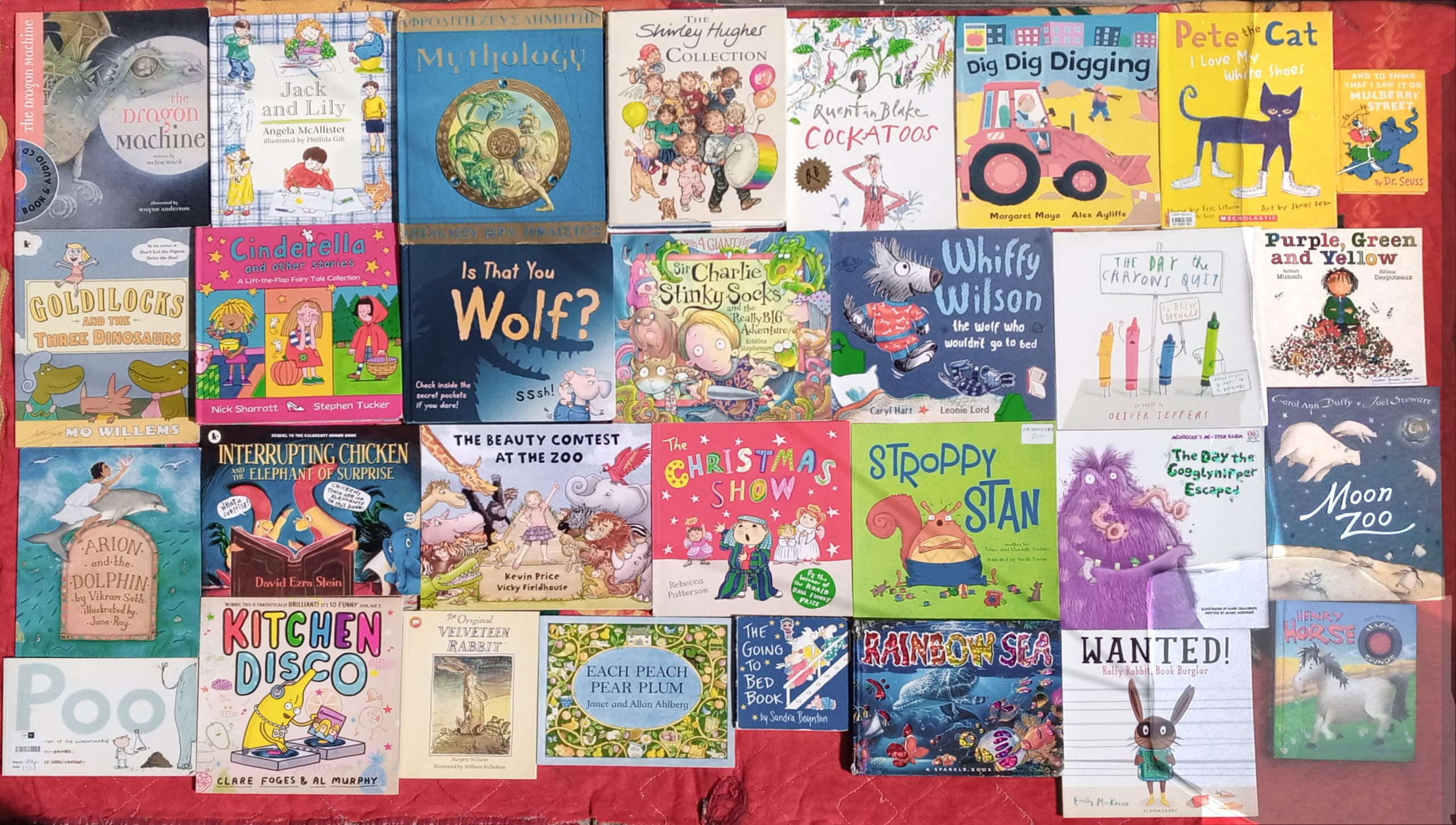 30 Incredibly Interesting Books Introduced to Baby S! (0-6 years) #kbcBookBingoJr