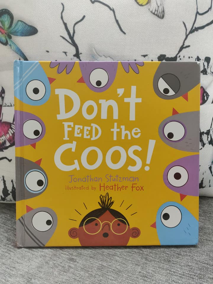 Review: Don't Feed The Coos!