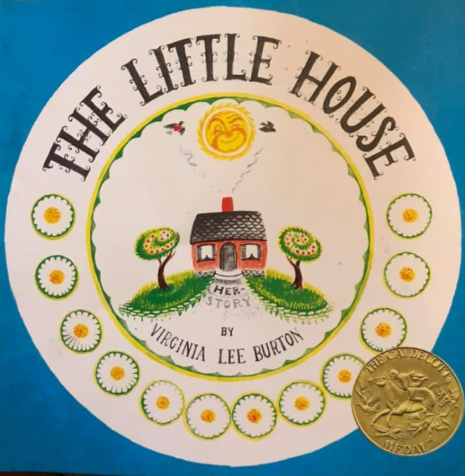 Review: The Little House