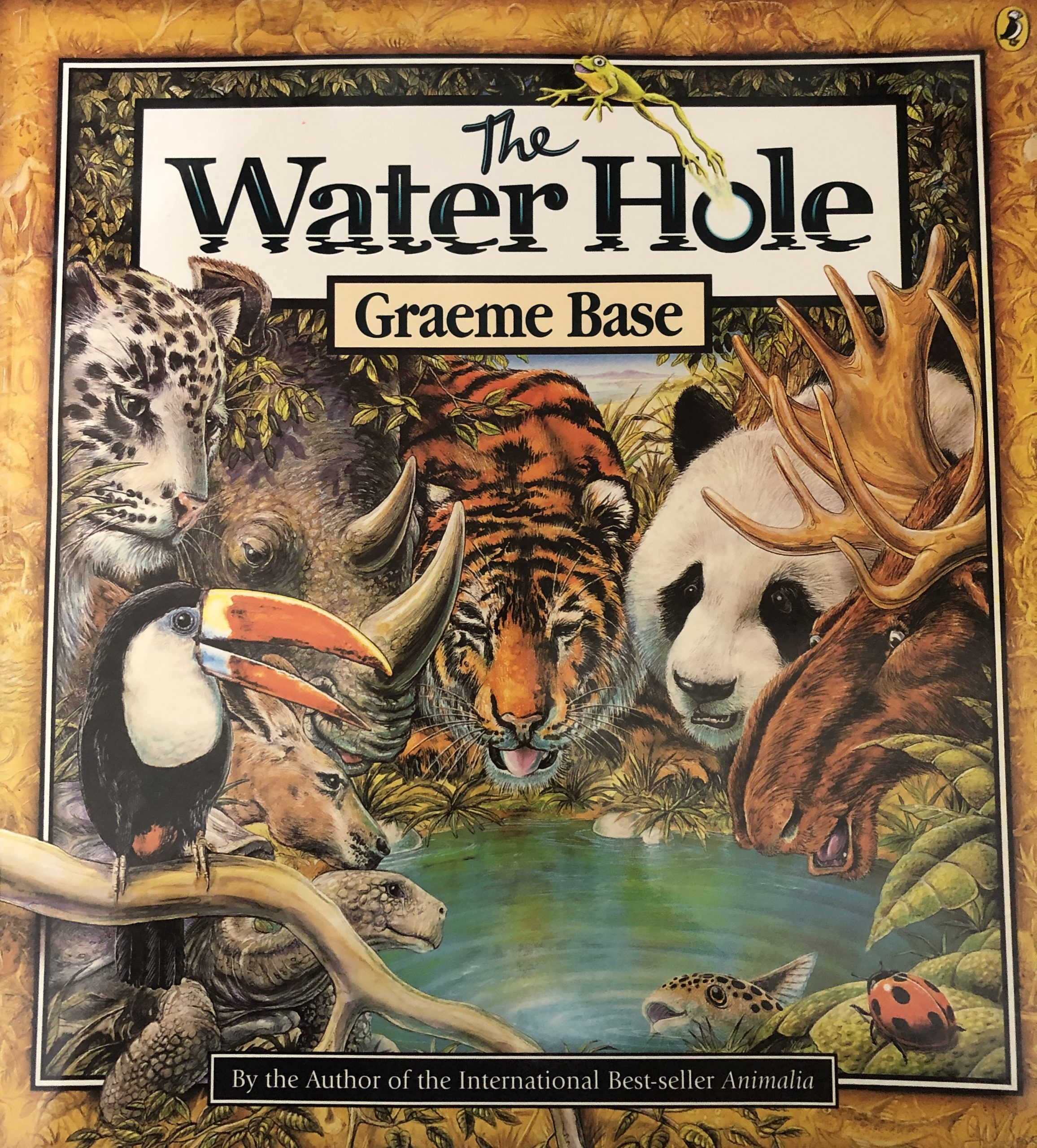 Review: The Water Hole
