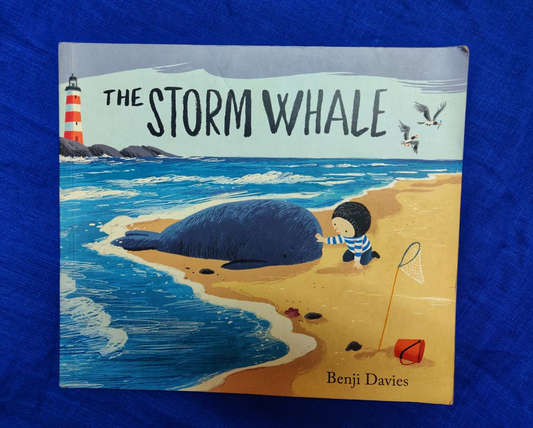Review: The Storm Whale