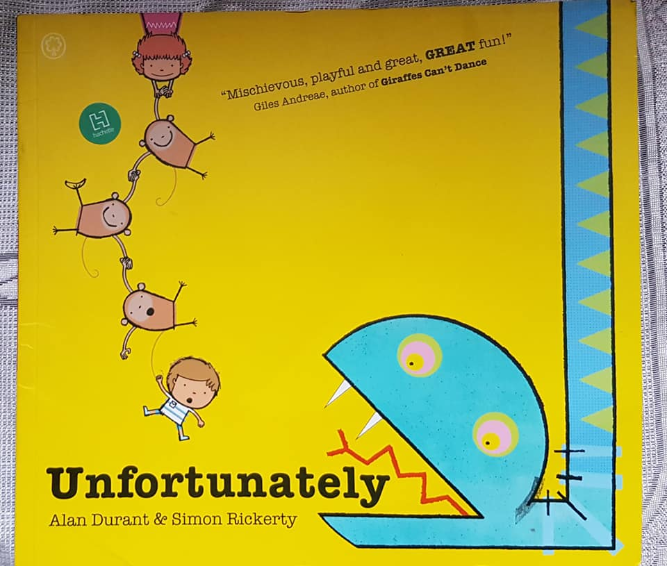 Review: Unfortunately
