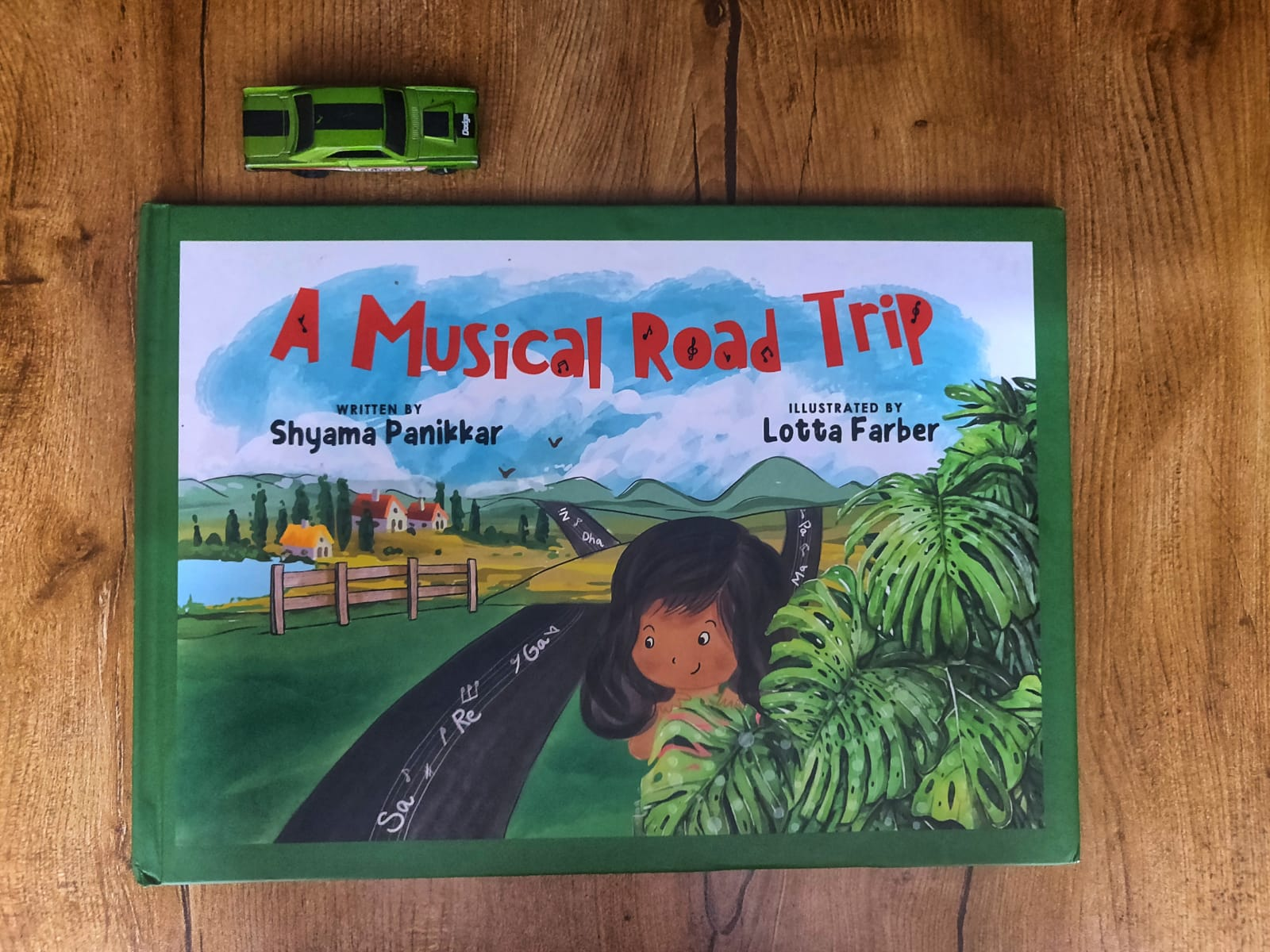 Review : A Musical Road Trip