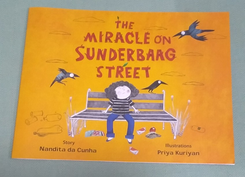 Review: The Miracle on Sunderbaag Street