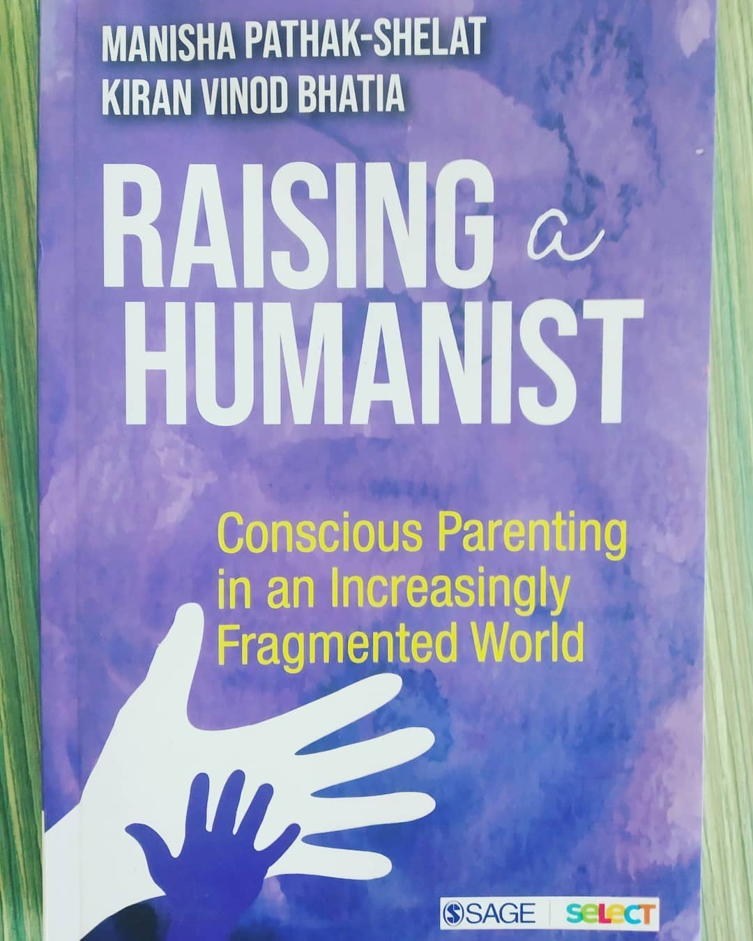 Review: Raising a Humanist