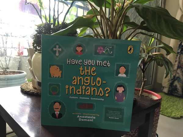 Review: Have You Met the Anglo-Indians?