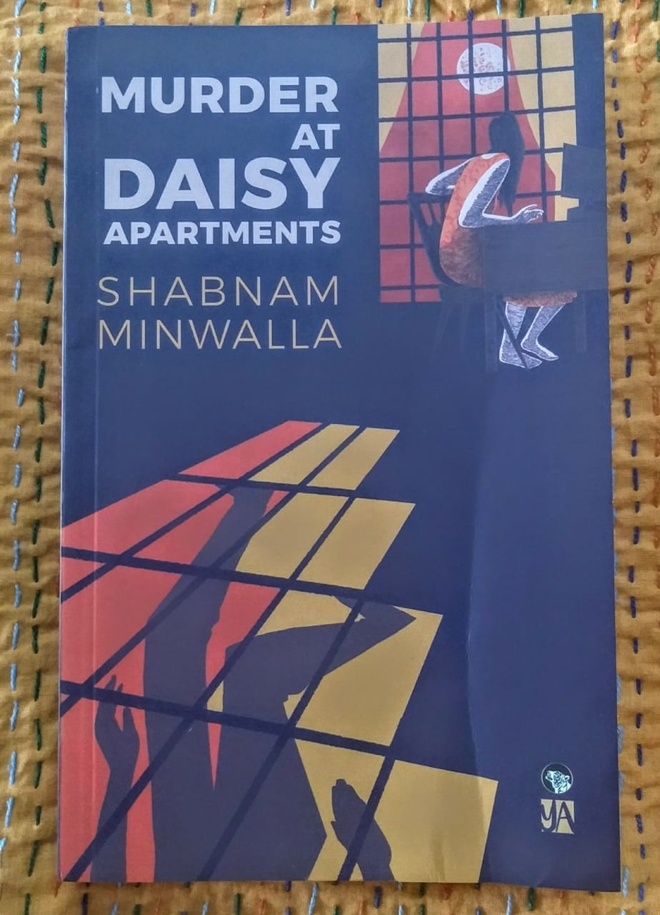 Review: Murder At Daisy Apartments