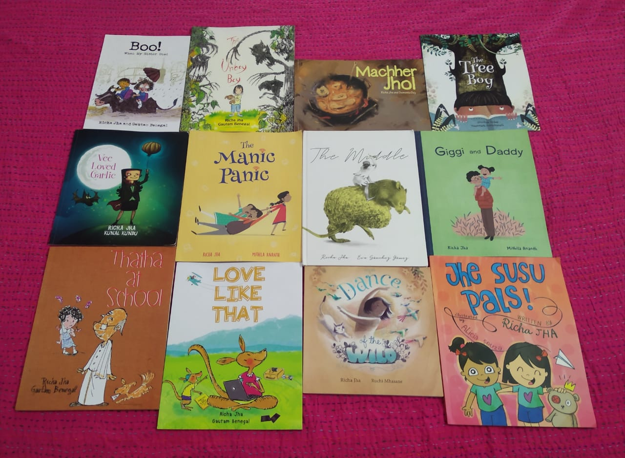 Pickle Yolk Books – Acclaimed Picture Books Every Child Must Have (3-7 years)