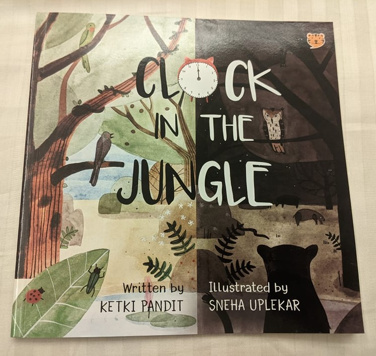 Review: Clock In The Jungle