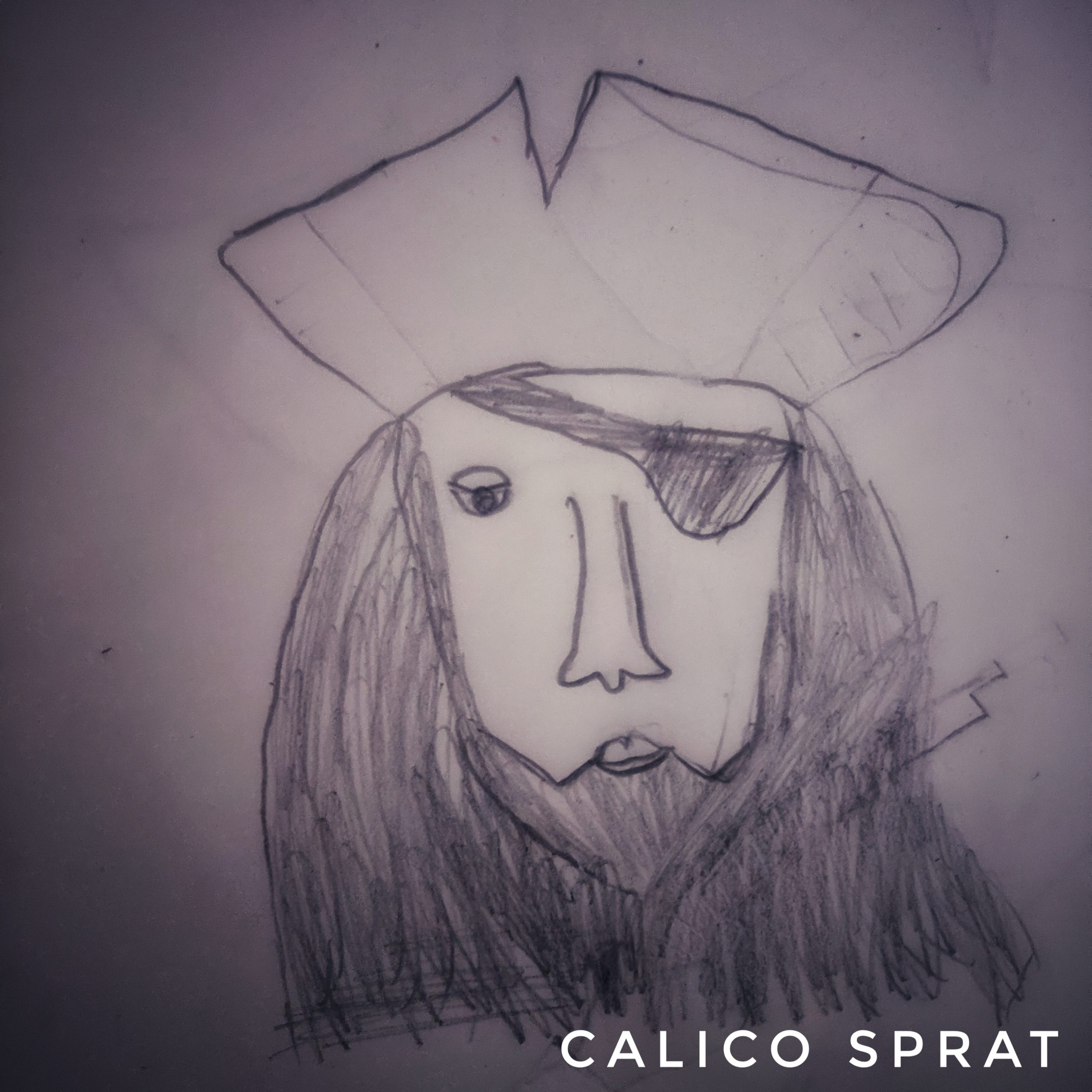 The Adventures of Calico Sprat-Part 2
