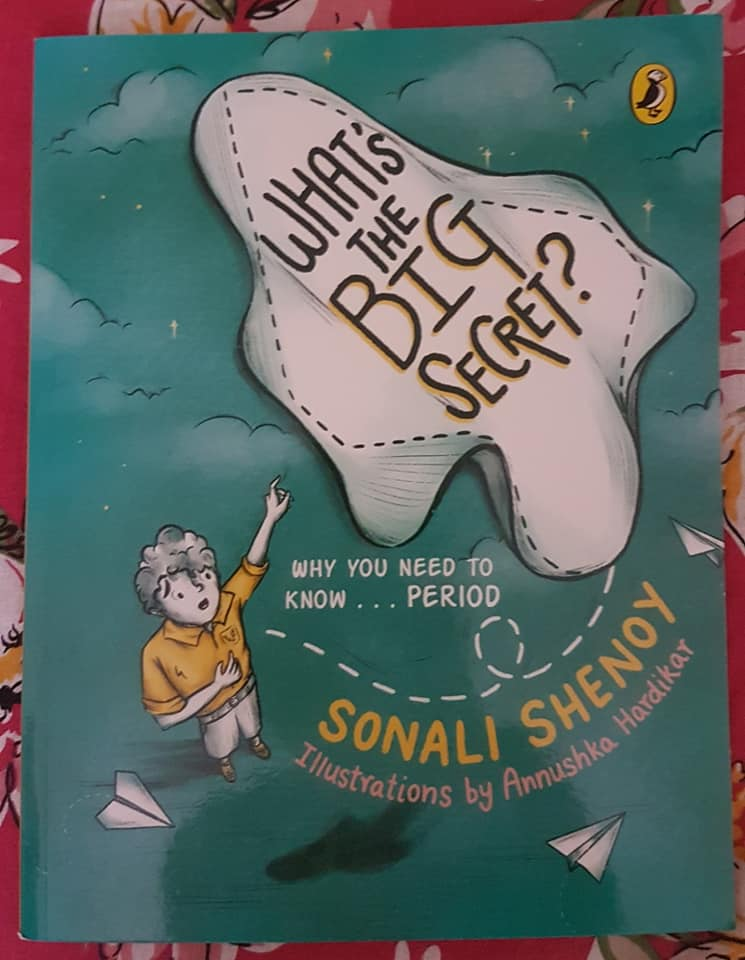 Review: What's The Big Secret?: Why You Need To Know . . . Period