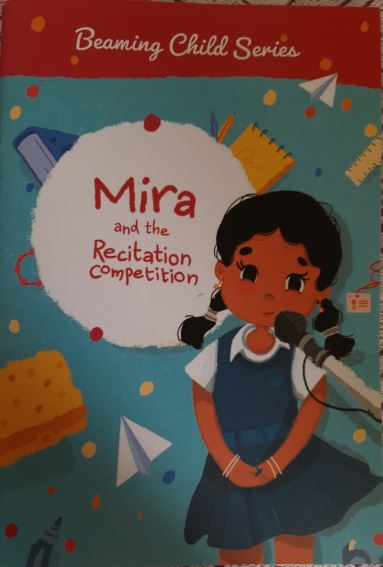 Review: Mira And The Recitation Competition