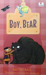 Review: Boy, Bear